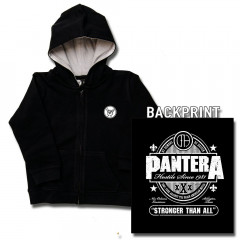 Pantera Baby Stronger than All sweater (Print On Demand)
