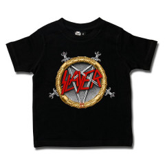 Slayer kinder T-shirt Pentagram