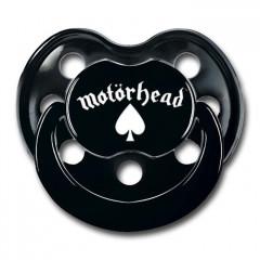 Motörhead baby speen logo