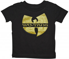 Wu-tang Clan kinder T-shirt Logo