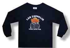 Led Zeppelin Kinder Longsleeve T-shirt Super Group