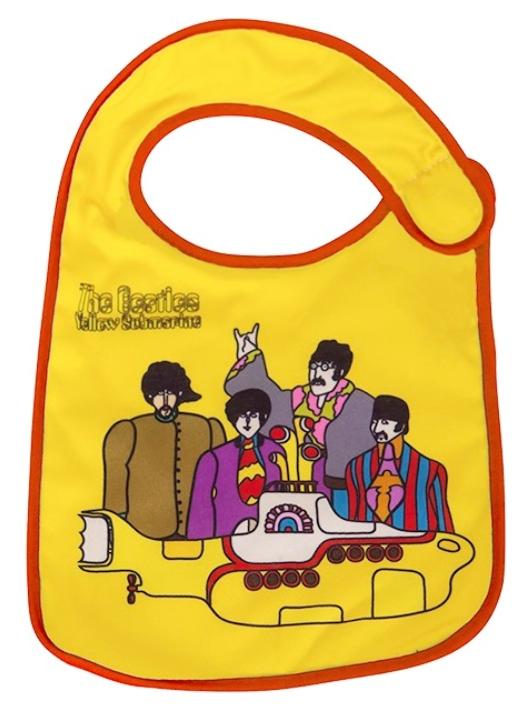 Rock Baby Slabbetje Beatles The Band