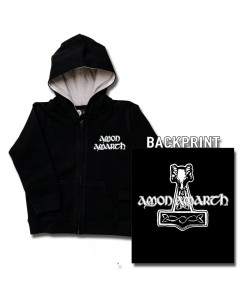 Amon Amarth Hammer kinder sweater (print on demand)