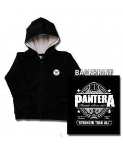 Pantera Stronger baby sweater (Print On Demand)