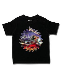 Judas Priest Kinder T-shirt Painkiller | Littlerockstore