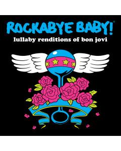 Rockabyebaby Bon Jovi CD