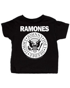 Ramones Kids T-shirt Full White