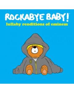 Rockabyebaby Eminem CD