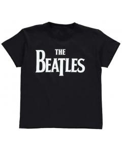 The Beatles kinder T-shirt Drop T