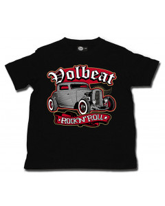 Volbeat Kids T-shirt Rock 'n Roll