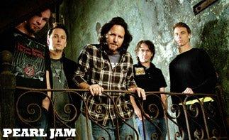 Pearl Jam rock baby kleding